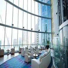 Penthouse Apartments Dubai