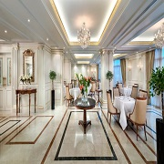 Kempinski Hotel & Residences Palm Jumeirah Superior Four Bedroom Penthouse
