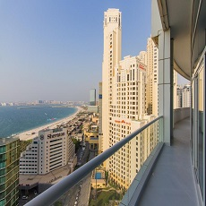 Signature Luxury Holidays - Dorra Bay Penthouse Dubai